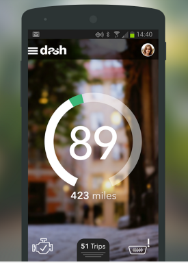 Dash for Android